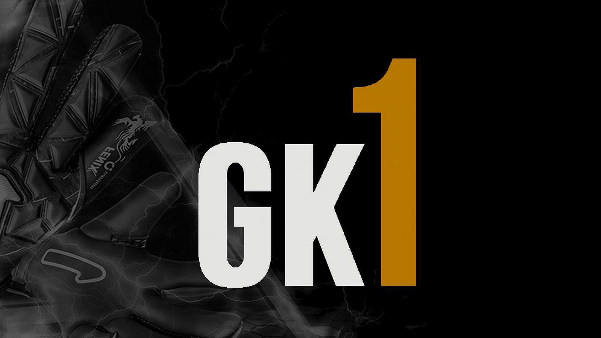 GK1.cz - GK1.cz, logo