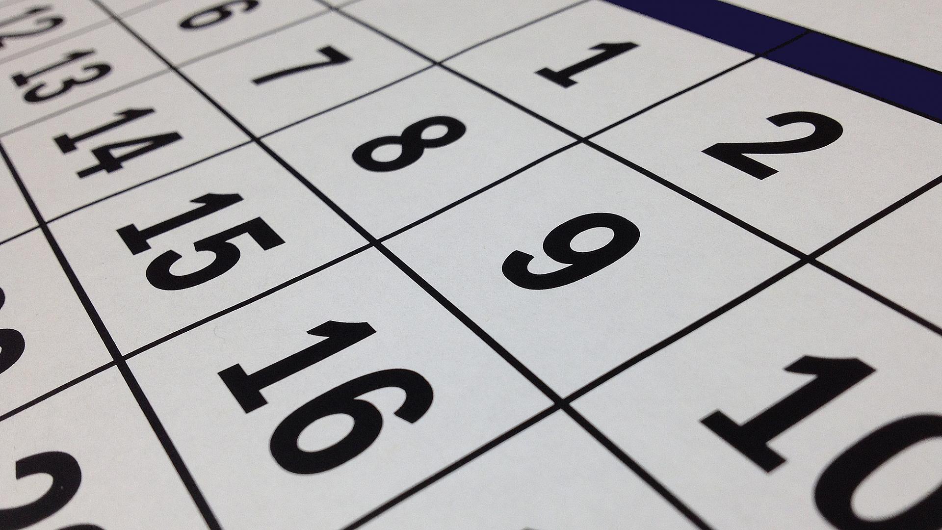 GK1.cz - Kalendář