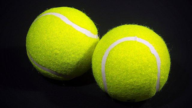 Tenisové míče