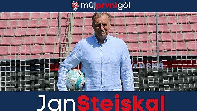 Můj první gól: Jan Stejskal