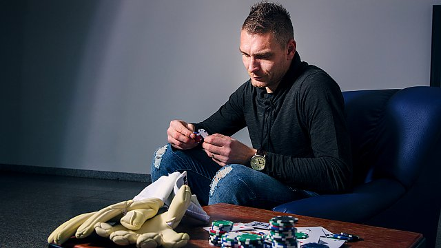 BEZ FRÁZÍ: Miloš Buchta